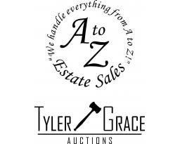 A to Z Estate Sales and Appraisals & Tyler Grace Auctions of Addison TX