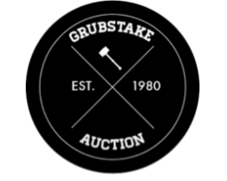 Grubstake Auction Co