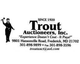Trout Auctioneers, Inc.