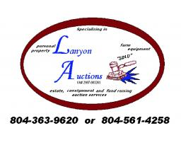 Lanyon Auctions, LLC