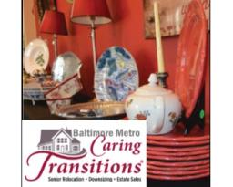 Caring Transitions Baltimore Metro