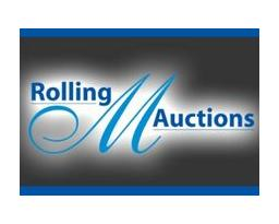 Rolling M Auctions, LLC