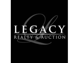 Legacy Realty & Auction LLC