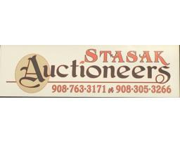 Stasak Auctioneers