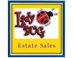 Texas Lady Bugs Estate Sales