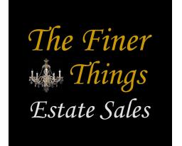 The Finer Things Estate Sales