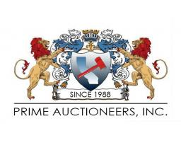 PRIME AUCTIONEERS, INC.