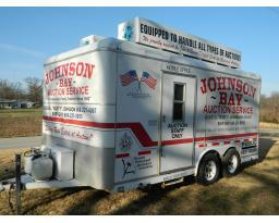 Johnson & Bay Auction Service