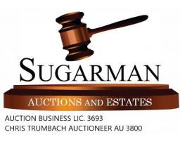 Sugarman Auctions and Estates
