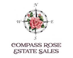 Compass Rose Estate Sales