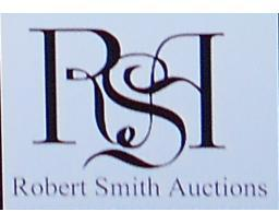 Robert Smith Auctions