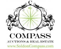 Compass Auctions & Real Estate