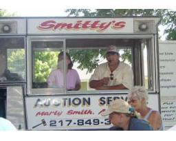 Smittys Auction Service