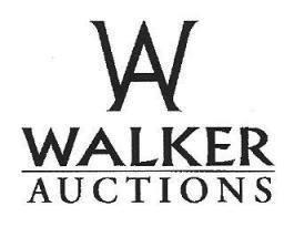 Walker Auctions