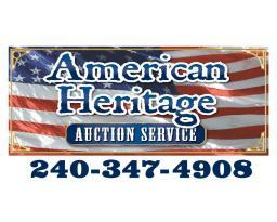 American Heritage Auction Service
