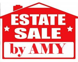 Estate Sales by AMY