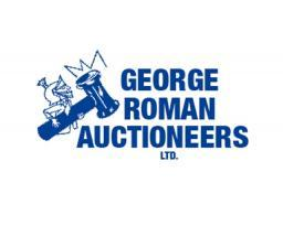 George Roman Auctioneers, Ltd