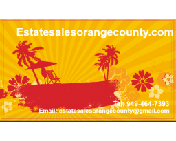 OC Estate Services