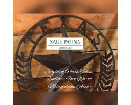SAGE PATINA Estate Sales