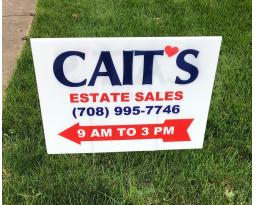 Cait's Estate Sales