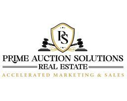 Prime Auction Solutions