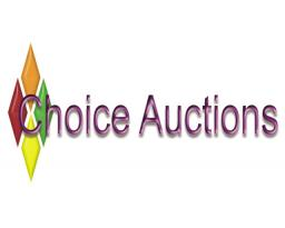Choice Auctions & Estate Sales