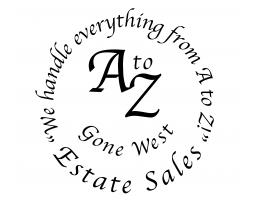 A to Z Estate Sales & Tyler Grace Auctions of Addison TX