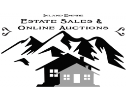 Inland Empire Estate Sales and online auction