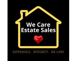 We Care Estate Sale