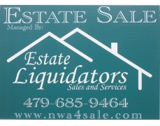 Estate Liquidators of NWA