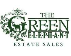 The Green Elephant Estate Sales