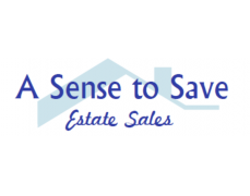 Estate Sales + Clean-outs by A Sense to Save