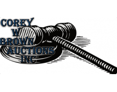 Corey W Brown Auctions Inc