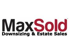 MaxSold Downsizing & Estate Sales