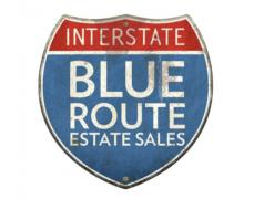 Blue Route Estate Sales