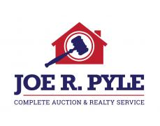 Joe R. Pyle Complete Auction & Realty Service