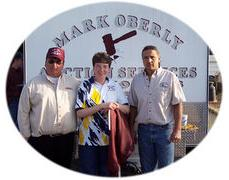 Mark Oberly Auction Services