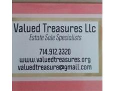 Valued Treasures LLC