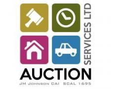 Auction Services Ltd.