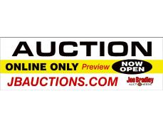 Joe Bradley Auctioneers