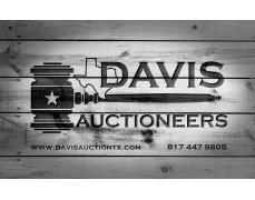Davis Auctioneers LP