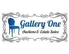 Gallery One Auctions & Estate Sales