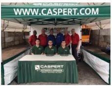 Caspert Management Co., Inc.