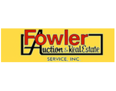 Fowler Auction & Real Estate