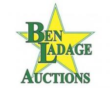 Ben Ladage Auctions