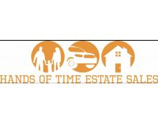 Hands Of Time Estate Sales LLC