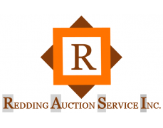 Redding Auction Service Inc.