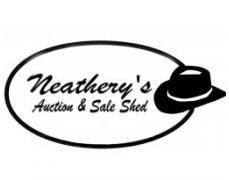 Neathery's Auction & Sale Shed