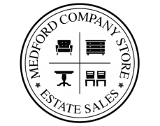 Medford Company Store Estate Sales
