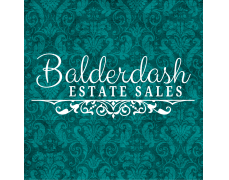 Balderdash Estate Sales